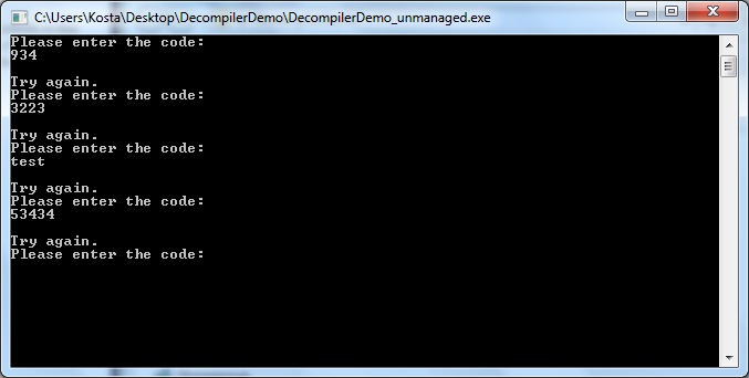 Decompile EXE - How to Disassemble and Modify EXE files